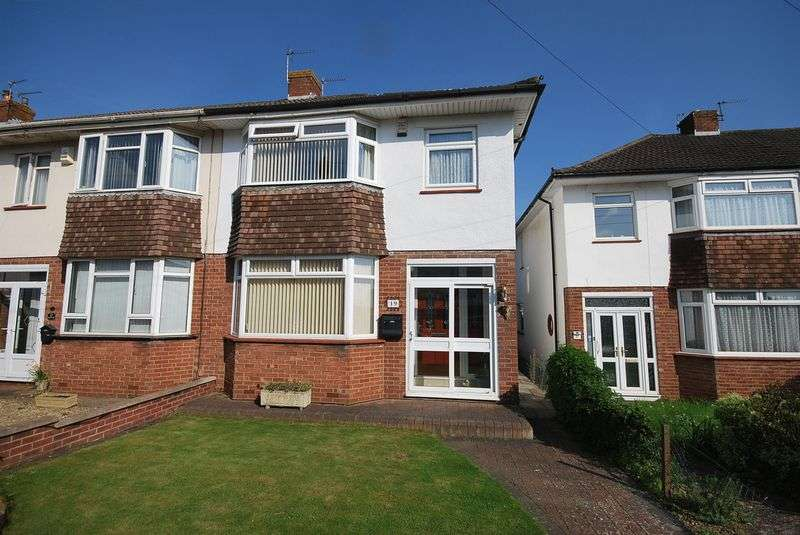 Property for sale in Rangers Walk Hanham, Bristol