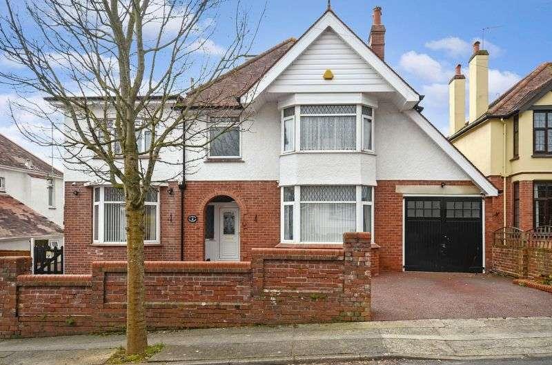 6 Bedrooms Property for sale in Southfield Avenue Preston, Paignton