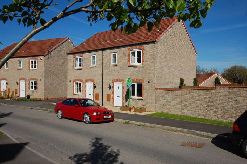 3 Bedrooms Semi Detached House for sale in The Mead, Keynsham, Bristol, BS31