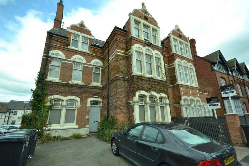 17 Bedrooms Villa House for sale in West Walk, Leicester