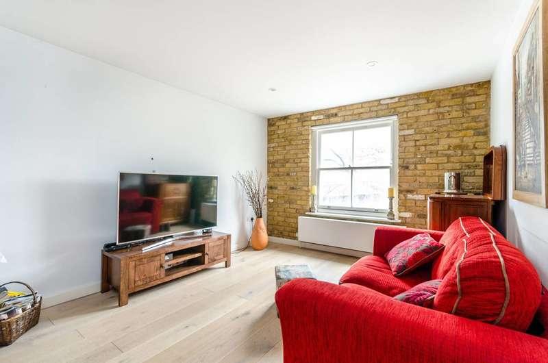3 Bedrooms Flat for sale in Bermondsey Street, London Bridge, SE1