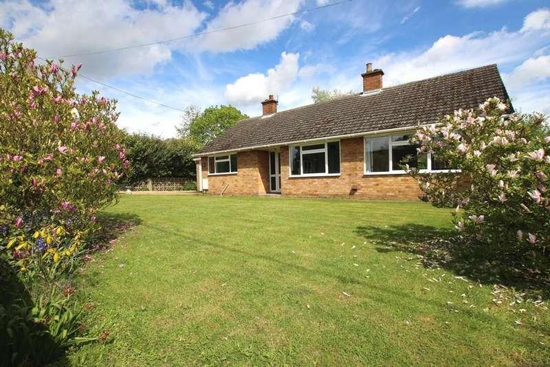 2 Bedrooms Detached Bungalow for sale in Painters Lane, Sutton