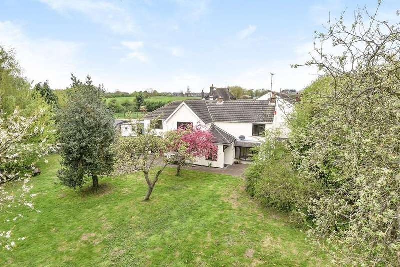 5 Bedrooms Detached House for sale in Streatley Road, Sundon Village, LU3