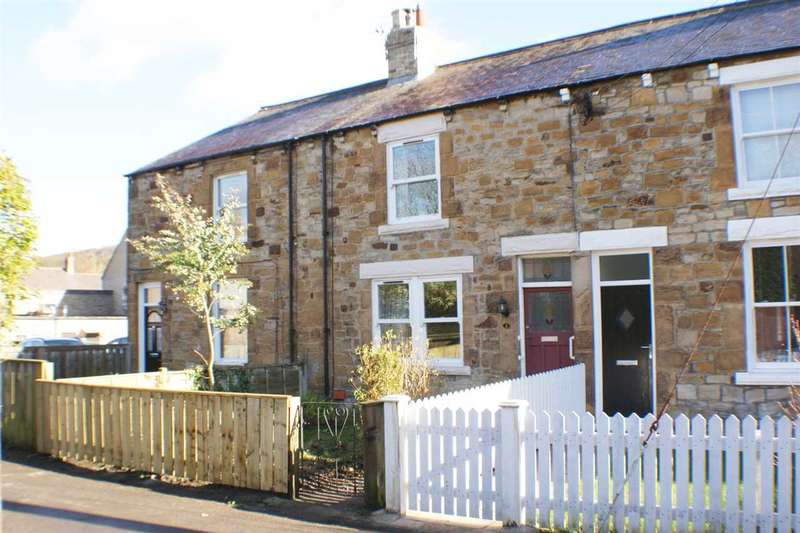 2 Bedrooms Terraced House for sale in The Garths, Lanchester
