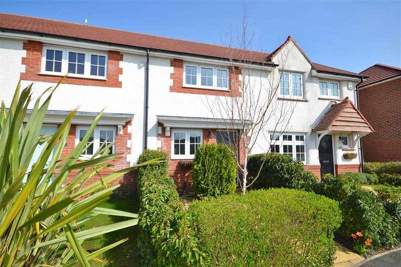 2 Bedrooms Mews House for sale in Main Street, Buckshaw Village, Chorley