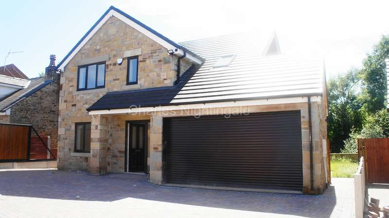 4 Bedrooms Detached House for sale in Oakenbottom Road, Bolton, Greater Manchester. BL2 6DQ