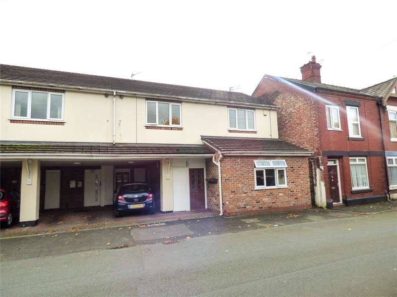 2 Bedrooms Apartment Flat for sale in Furnace Street, Dukinfield, Greater Manchester, SK16