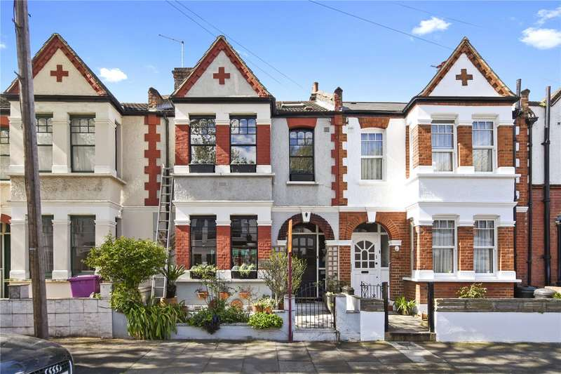 4 Bedrooms House for sale in Ridgdale Street, Bow, London, E3