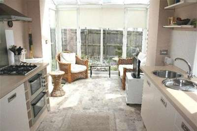 3 Bedrooms House for rent in City View, Mapperley Heights