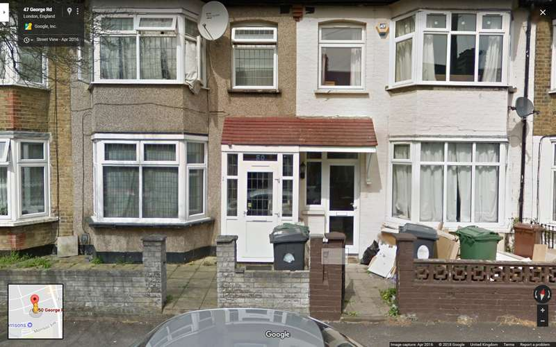 4 Bedrooms House for rent in 4 BEDROOM HOUSE, 2 REC, AVAILABLE NOW, GEORGE ROAD , CHINGFORD E4