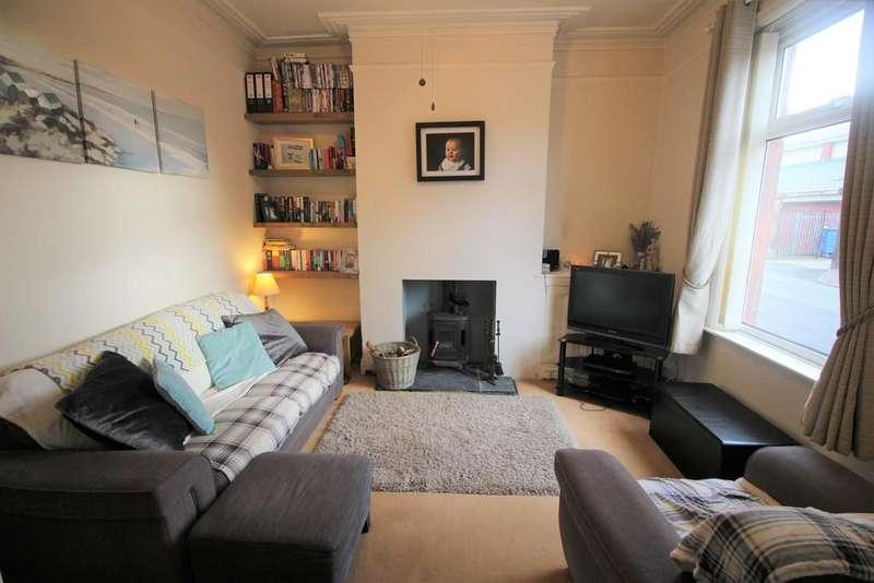 3 Bedrooms Terraced House for sale in Parker Street, Ashton-on-ribble