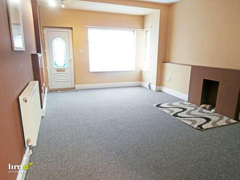 1 Bedroom Flat for rent in Queen Street, Withernsea, HU19 2AF
