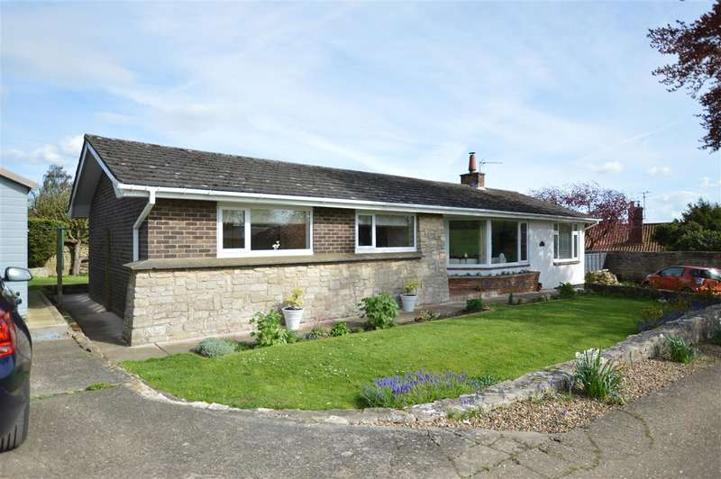 3 Bedrooms Bungalow for sale in Main Street, South Rauceby