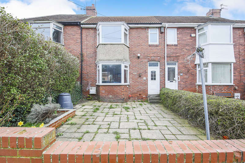 4 Bedrooms Property for sale in Norton Avenue, Bowburn, Durham, DH6
