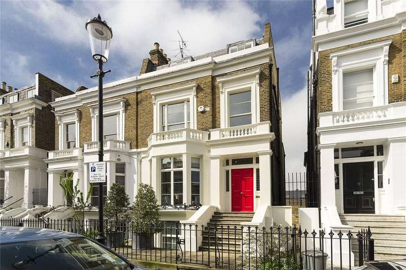 7 Bedrooms Mews House for sale in Elm Park Road and Henniker Mews, London, SW3
