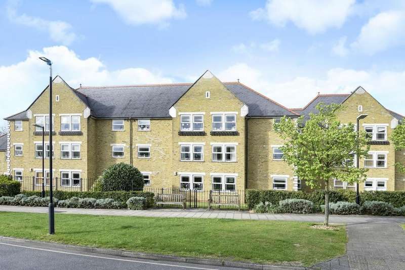 2 Bedrooms Flat for sale in John Archer Way, Wandsworth