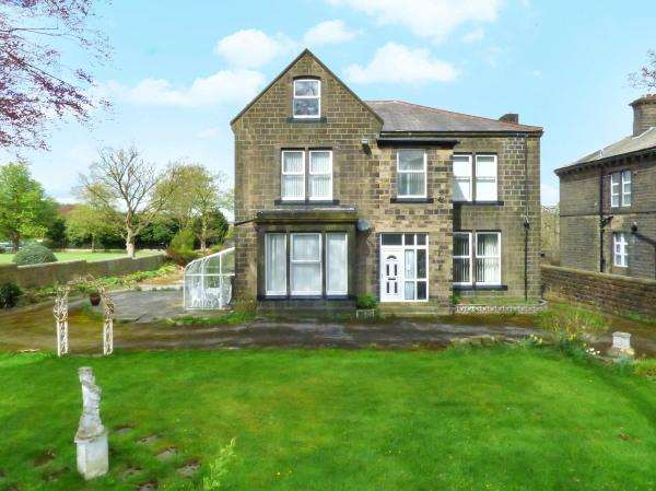 6 Bedrooms Detached House for sale in Beech Grove, Main Street, Sutton in Craven BD20 7JS