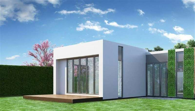 4 Bedrooms Detached House for sale in Harden Park, Alderley Edge