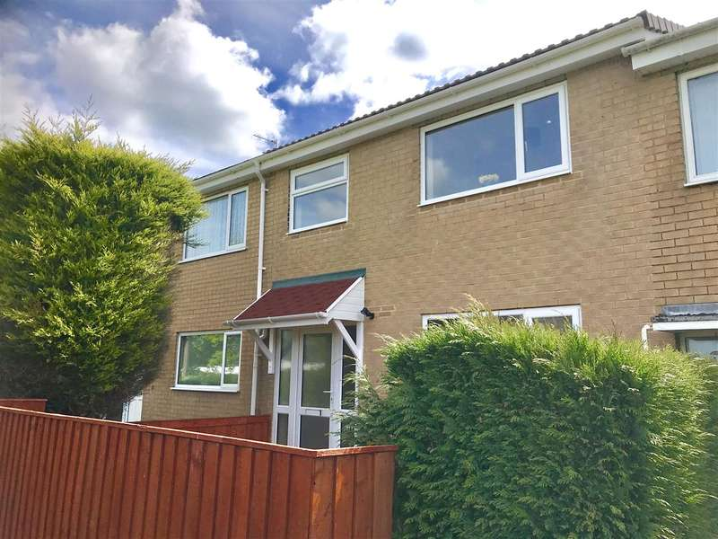 3 Bedrooms Terraced House for sale in Buckfast Close, Macclesfield