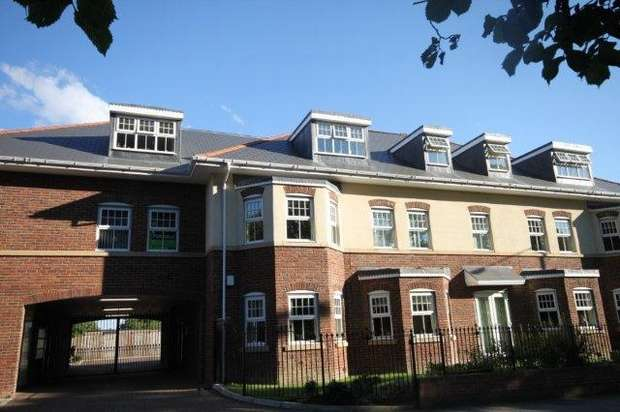 2 Bedrooms Flat for sale in Angerstein Court, Belmont, Durham