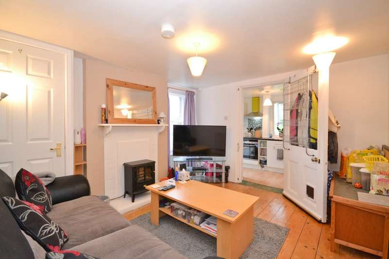 2 Bedrooms Ground Maisonette Flat for rent in Ryde, Isle Of Wight