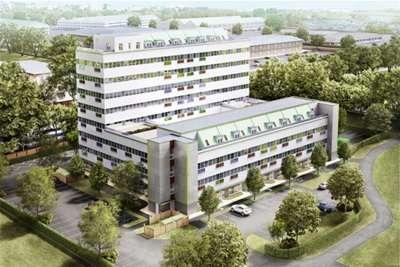 2 Bedrooms Flat for rent in Stevenage, SG1