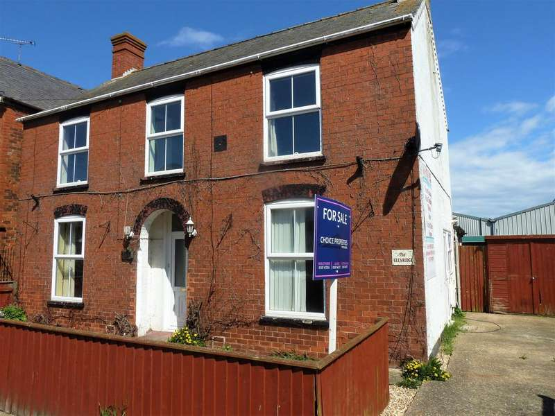5 Bedrooms Detached House for sale in Victoria Road, Mablethorpe, LN12 2AF