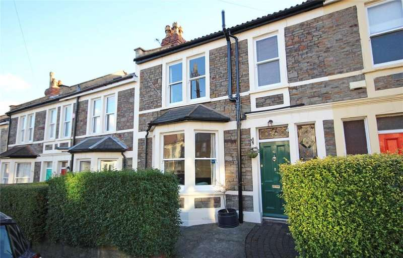 3 Bedrooms Terraced House for sale in Bishop Road, Bishopston, Bristol, BS7