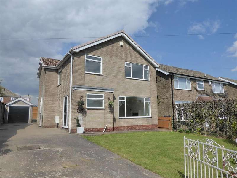 4 Bedrooms Detached House for sale in Chichester Road, Cleethorpes