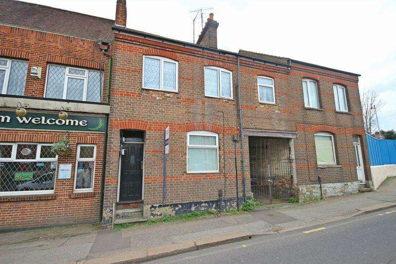 1 Bedroom Apartment Flat for sale in Castle Street, Luton