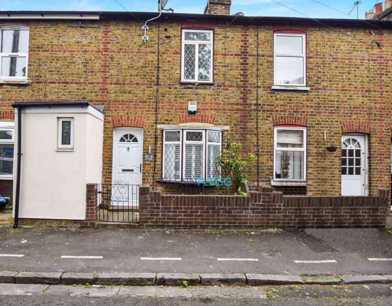 2 Bedrooms Terraced House for sale in Two Double Bedroom House in Wexham, Slough