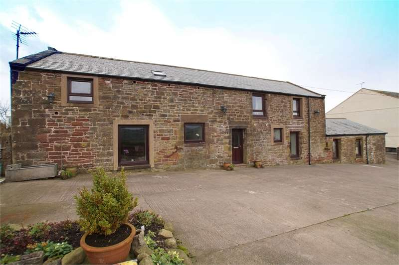 3 Bedrooms Barn Conversion Character Property for sale in CA22 2PH The Stables, Winscales Farm, Egremont, Cumbria