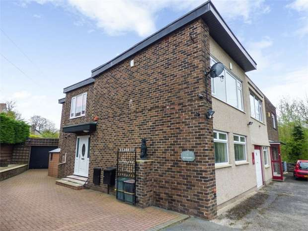 3 Bedrooms Semi Detached House for sale in Barton Road, Lancaster, Lancashire