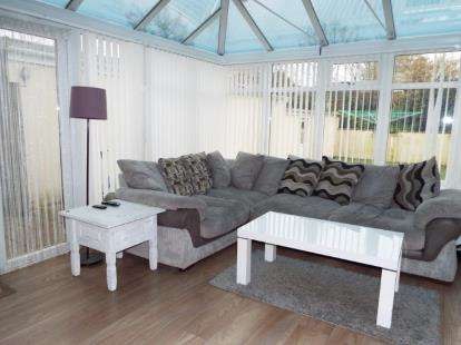 5 Bedrooms Semi Detached House for sale in Bibury Avenue, Patchway, Bristol, Gloucestershire