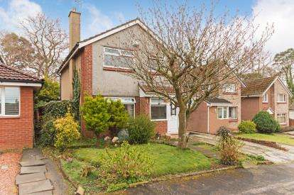 3 Bedrooms Detached House for sale in Rowan Crescent, Ayr