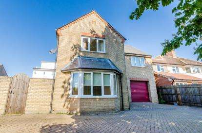 4 Bedrooms Detached House for sale in Ely, Cambridgeshire