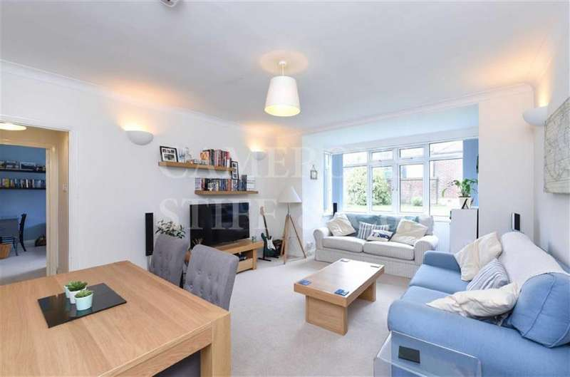 1 Bedroom Apartment Flat for sale in Brondesbury Park, London, London, NW6