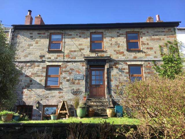 4 Bedrooms House for sale in Wadebridge