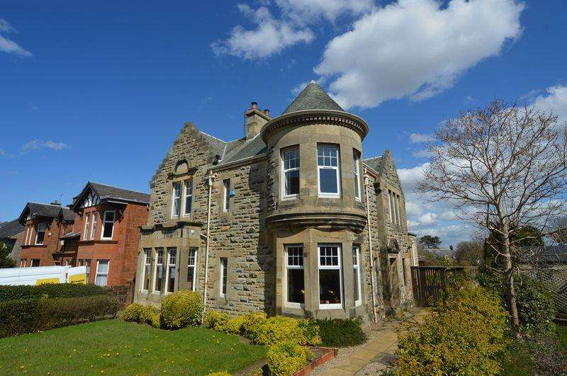 4 Bedrooms Detached Villa House for sale in St. Leonards Road, Ayr