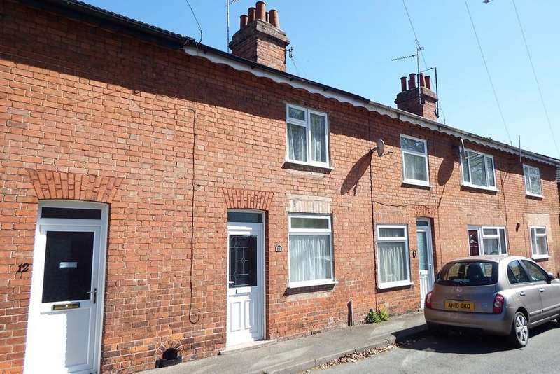 2 Bedrooms Terraced House for sale in Chancery Lane, Holbeach, PE12