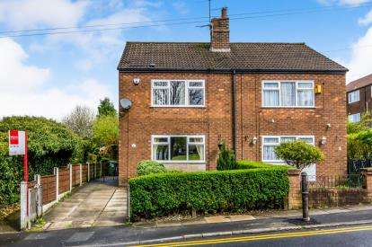 3 Bedrooms Semi Detached House for sale in Lilly Street, Gee Cross, Hyde, Greater Manchester, United Kingdom