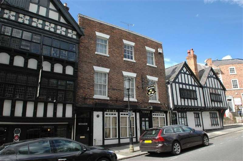 4 Bedrooms Town House for sale in Lower Bridge Street, Chester