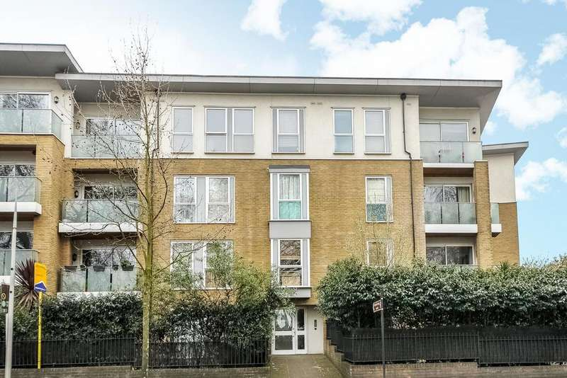 2 Bedrooms Flat for sale in East Dulwich Road, East Dulwich