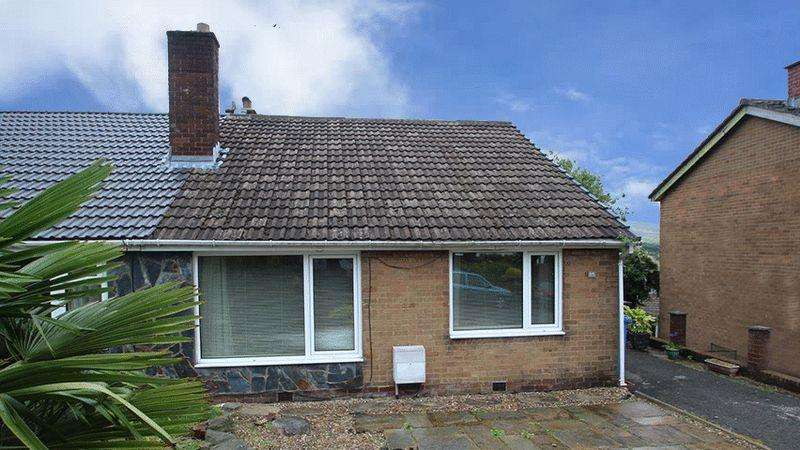 3 Bedrooms Semi Detached House for sale in Shore Mount, Littleborough OL15 8EW