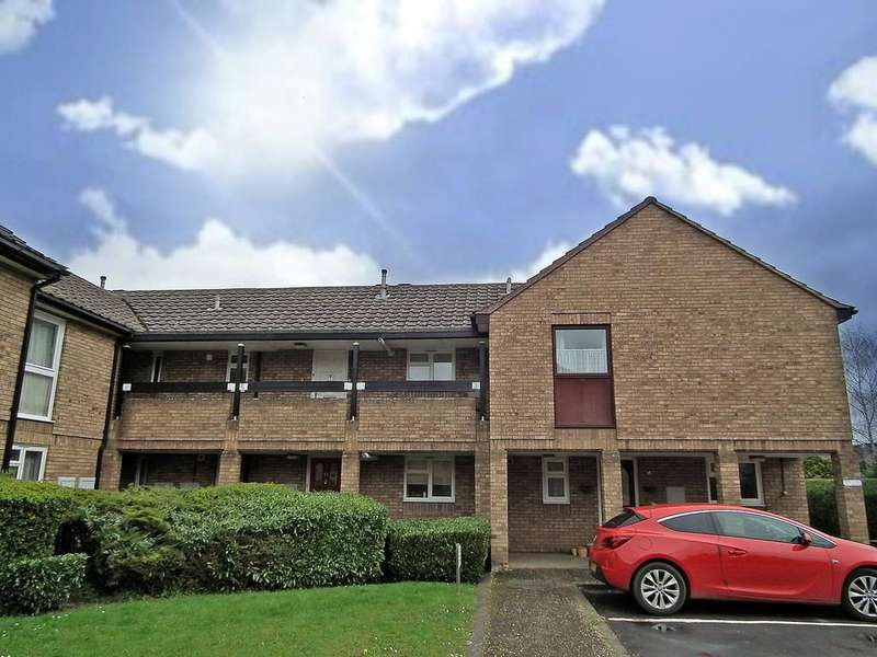 2 Bedrooms Apartment Flat for sale in Axiom Court, Stamford