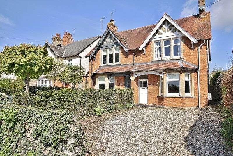 4 Bedrooms Property for sale in Woodstock Road, Witney