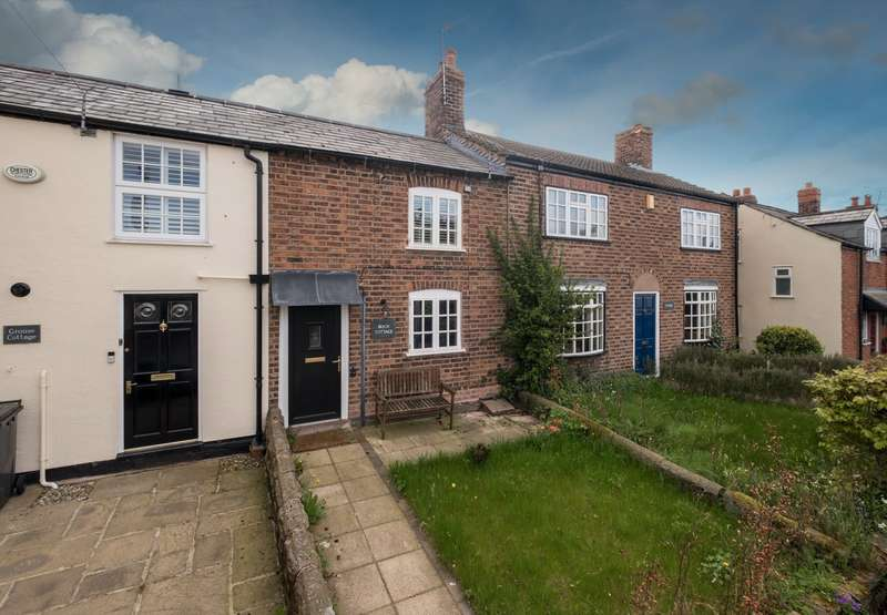 2 Bedrooms House for sale in 2 bedroom House Terraced in Ashton