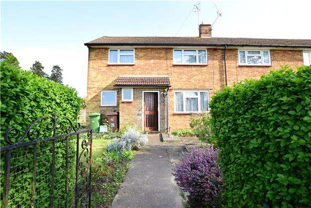 2 Bedrooms Terraced House for sale in Fairmile Road, TUNBRIDGE WELLS, TN2 3LR