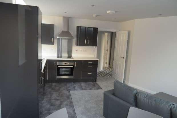 2 Bedrooms Apartment Flat for rent in Apt G4 Grattan Mills 4 Vincent St, City Centre, BD1