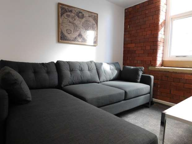 2 Bedrooms Apartment Flat for rent in Apt 510 Empire House 1 Balme Street, City Centre, BD1